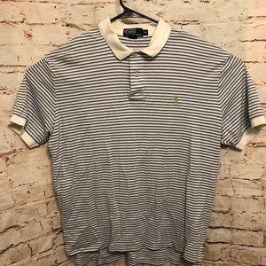 Polo Ralph Lauren Polo Striped Mens XL